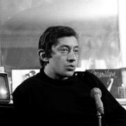 Serge Gainsbourg interview