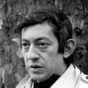 Promo Serge Gainsbourg Percussions